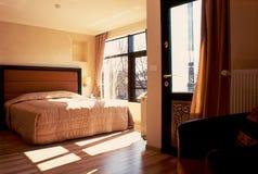гостиничный номер Стоковые Фото