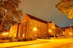 Государственный университет Флорида стоковое изображение rf