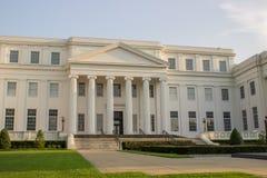 Государственный департамент Алабамы архивов Стоковое Изображение RF