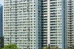Государственный жилой фонд стоковые фото
