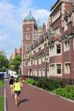 Государственный университет Пенсильвании Стоковое Изображение