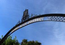 Государственный университет Флорида Стоковые Фото