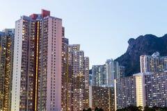 Государственный фонд в Гонконге стоковое фото rf