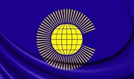 Государство флага наций бесплатная иллюстрация