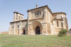 Готическая церковь Стоковое Изображение