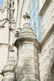 готская башня Стоковые Фото