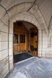 Готская дверь Стоковое фото RF