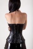 Готская женщина обнимая Стоковое Изображение RF
