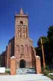 Готская приходская церковь Стоковое фото RF