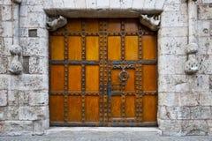 Готская церковь Стоковая Фотография RF