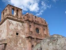 Готская церковь стоковая фотография