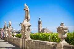 Готская церковь St. Иакова в Kutna Hora, Чешской Республике. UNESCO Стоковые Фотографии RF