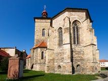 Готская церковь St Stephen Стоковые Изображения
