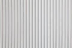 гофрированная текстура металла Стоковое фото RF