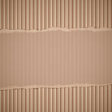 гофрированный картон шток померанца иллюстрации предпосылки яркий иллюстрация вектора