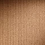 гофрированный картон Стоковые Изображения RF