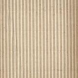 гофрированный картон Стоковая Фотография RF