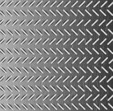 гофрированный металл Стоковое фото RF