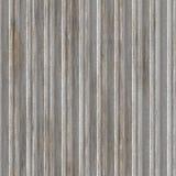 гофрированный металл Стоковая Фотография RF