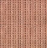 гофрированный металл заржавел Стоковое Фото