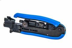 Гофрируя инструмент Стоковые Фотографии RF