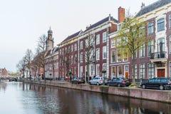 Голландия или нидерландское перемещение весной Стоковая Фотография RF