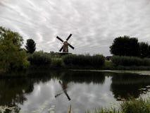 голландский стан Стоковое Изображение RF