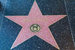 Голливудская звезда Джна Cryer Стоковое Изображение RF