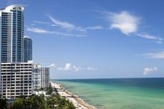 Голливуд Флорида Стоковые Изображения