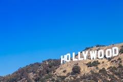 Голливуд Стоковое Фото