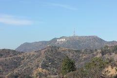 Голливуд Стоковое Изображение RF
