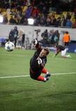 Голкипер Манюэль Neuer Bayern Munich стоковое фото