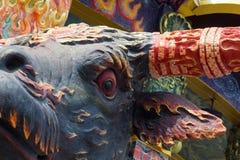 Голова буйвола Стоковые Изображения RF