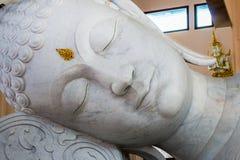 Голова Будды Стоковые Фото