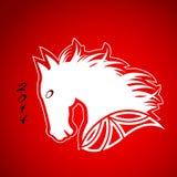 Голова лошади Стоковые Фото