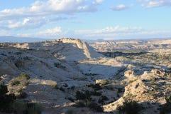 Голова brian национального парка Сиона Стоковое Изображение RF