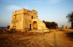Головная башня Стоковое Изображение