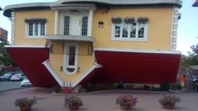 Головной дом Стоковое фото RF