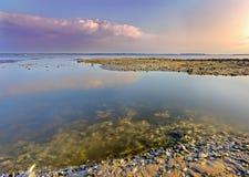 головной остров hilton Стоковые Фото