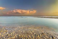 головной остров hilton Стоковые Фотографии RF