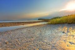 головной остров hilton стоковое изображение
