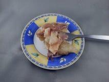 Головной сыр Стоковые Фотографии RF