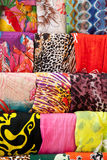 Головные шарфы Стоковые Изображения