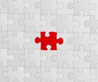 Головоломка стоковое изображение rf