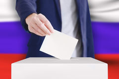 голосовать Стоковые Фото