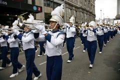год парада s london дня новый Стоковая Фотография