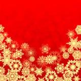 год рождества новый s предпосылки Стоковые Изображения