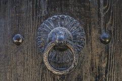 Год сбора винограда круглый Стоковая Фотография RF