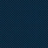 Голубая абстрактная накаляя предпосылка Стоковое Изображение