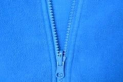 Голубая ватка стоковое фото